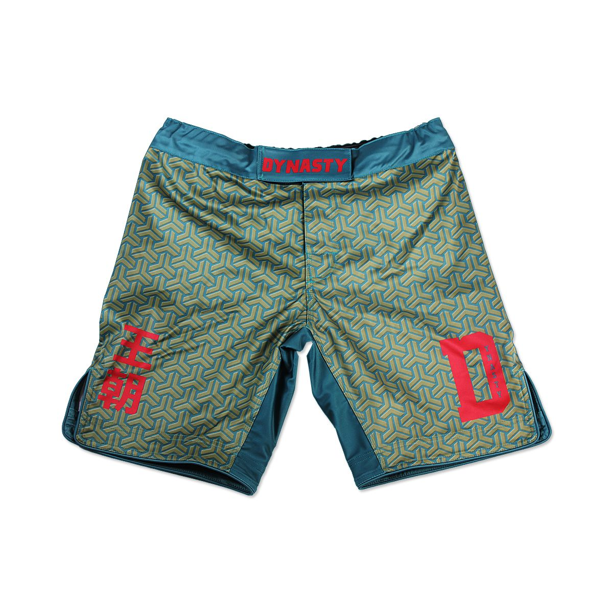 Dynasty Clothing Mma God Of War Elite Mma Fight Shorts Fight Shorts Dynasty Clothing Mma Fight Shorts