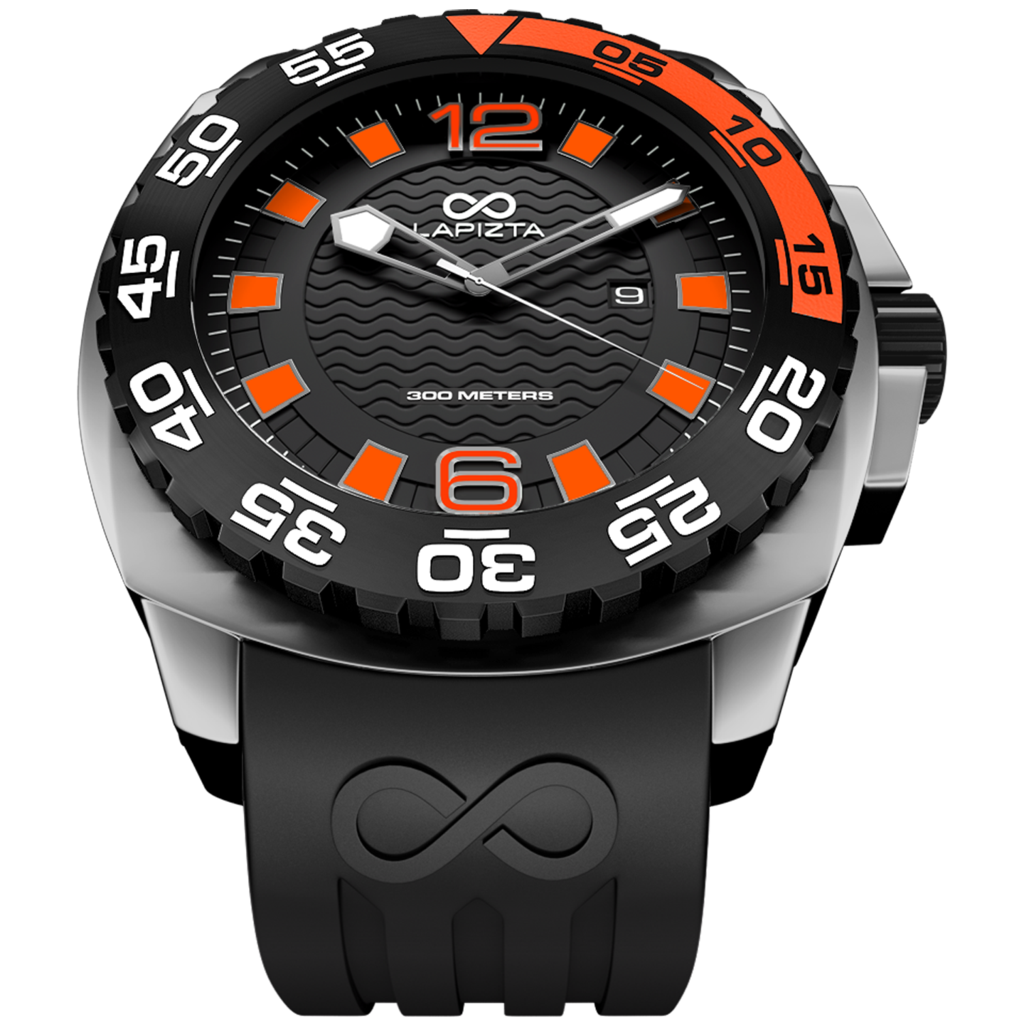 AUDAX L22.1403 | Lapizta Racing Watches and Luxury Sports Watches