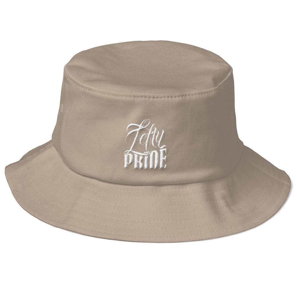 58dc5490b Lefty Pride Old School Bucket Hat | Products | Hats, Bucket hat ...