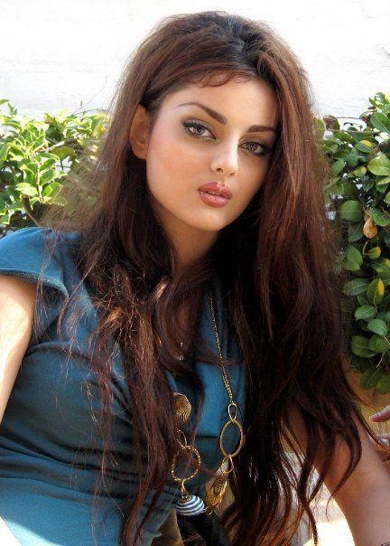 Brown Hair Arab Beauty  Beauty, Persian Beauties, Her Hair-8815