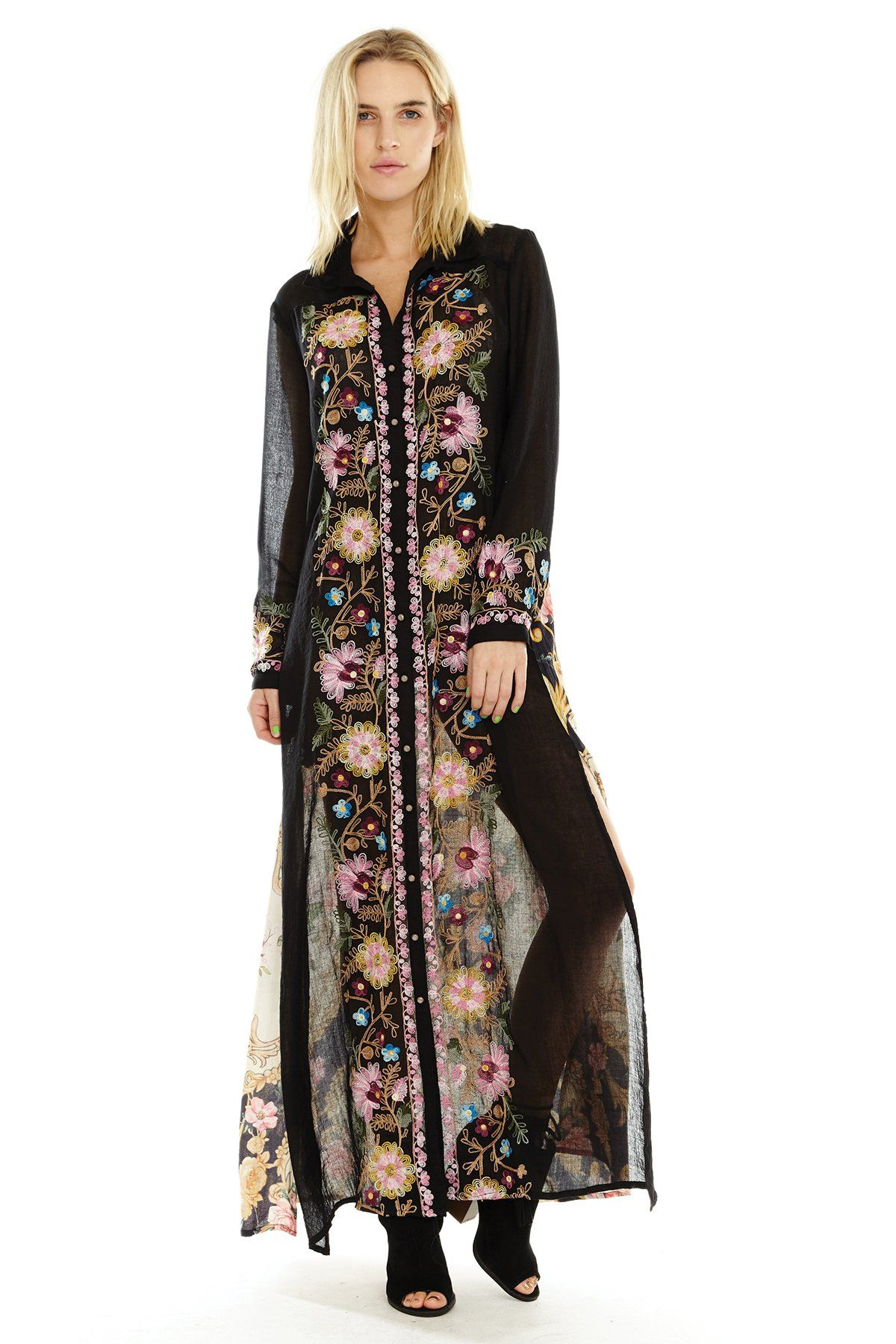 Aratta to blend with maxi shirt products pinterest maxi shirts