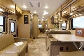 Image Result For Class C Rv Interior