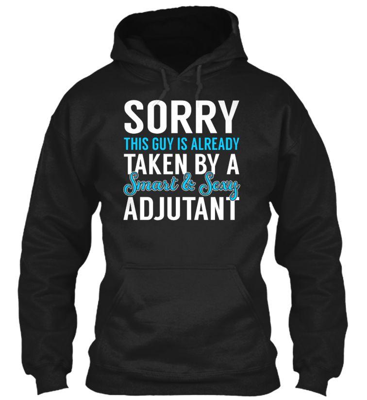 Adjutant - Smart Sexy #Adjutant