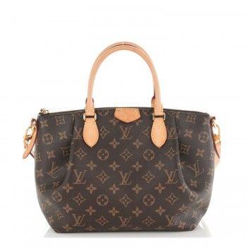 Louis Vuitton Monogram Turenne Pm Louis Vuitton Handbags Speedy