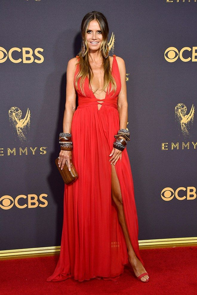 67b8a2c59d The Emmy Awards 2017  Our Round Up Of The Best Outfits in 2019 ...