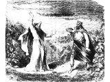 Elijah denouncing the crime of Ahab in Naboth`s vineyardEzra-Est.