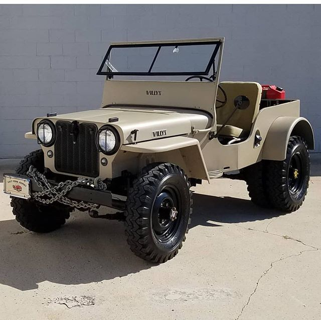 Hy Is This Rig Equipped With Drw Overlandkitted Dvdsjeep Willys Jeep Jeep Badass Jeep