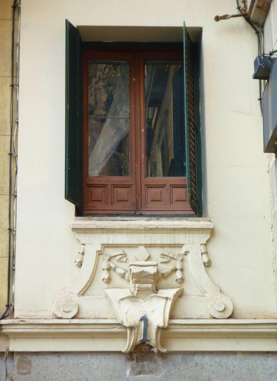 Duque de Alba Street