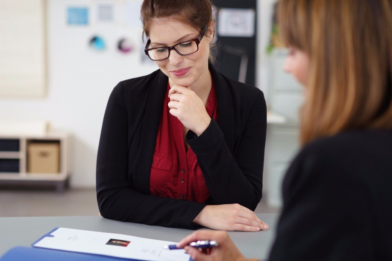 The Interview Question That Employers Should Stop Asking