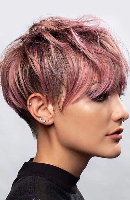 20 Cute Pixie Haircuts To Try in 2020