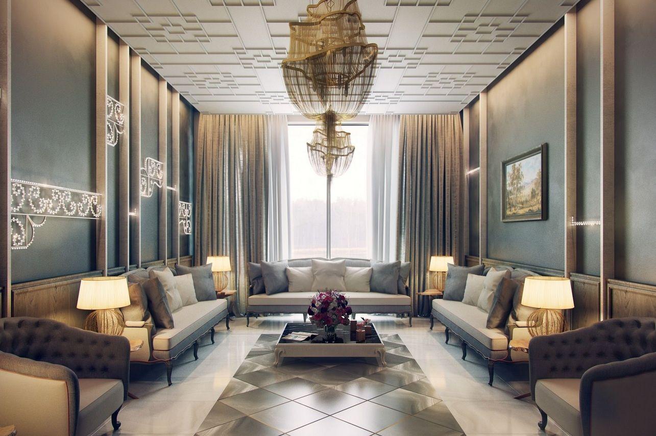 35 Classic Contemporary Furniture Design House Interior DesignLiving Room