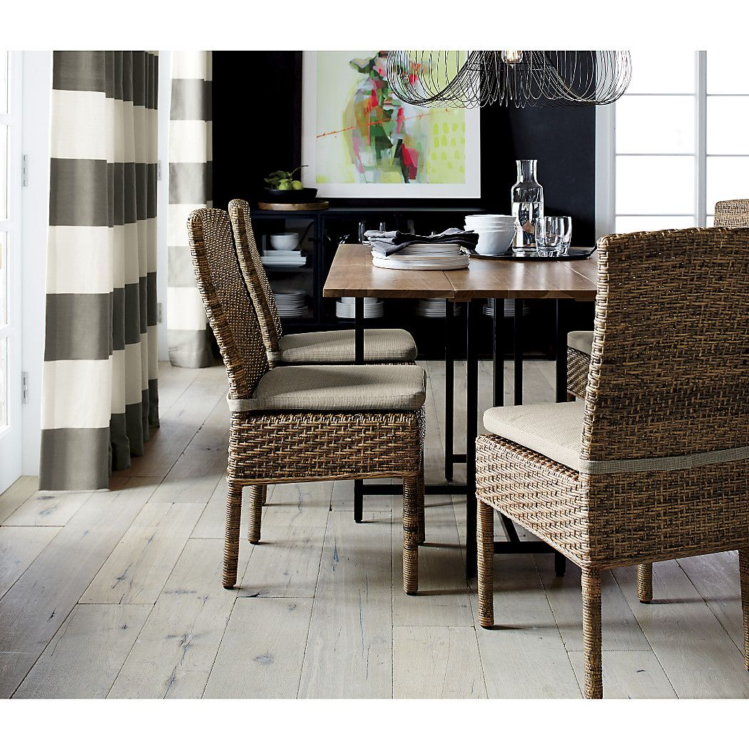 Is crate and barrel furniture good quality - Browse A Variety Of High Quality Kitchen And Dining Tables From Formal To Casual At Crate