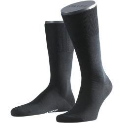Photo of High quality socks, airport by Falke in black for men Falke