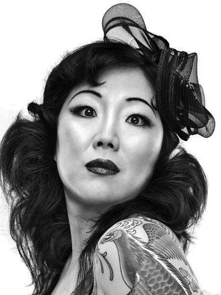 Margaret Cho (Dead Drop Diva)