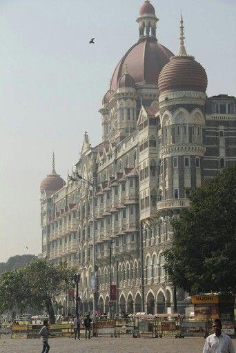 The Taj Palace Hotel Mumbai India With Images India Travel