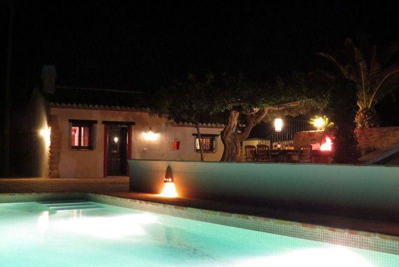 Villa Llagrima, Moraira, Costa Blanca Villa in Spain Pinterest