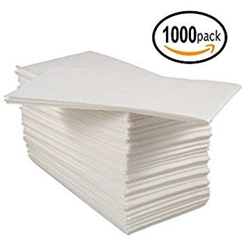 Amazon Com Bloomingoods Linen Feel Guest Towels Disposable Cloth Like Tissue Paper Soft And Ab Disposable Hand Towels Paper Hand Towels Paper Guest Towels