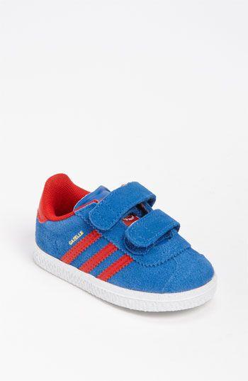 adidas 'Gazelle 2' Sneaker (Baby, Walker Toddler) | Nordstrom
