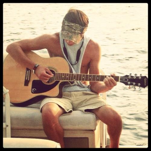 un novio que toque la guitarra..