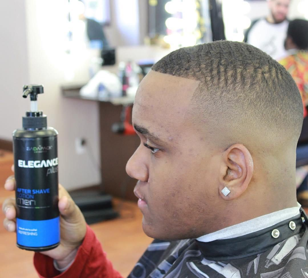 Bald Faded 360 Waves360 Waves Haircuts For Men 360 Waves Haircuts