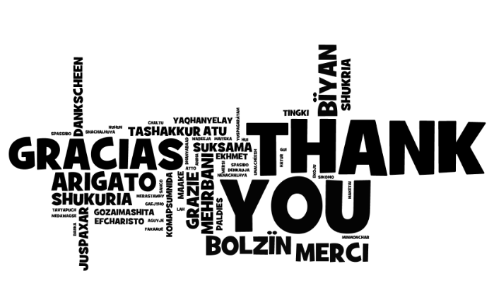 Three Career-Enhancing Thank Yous That May Surprise You | Suz O'Donnell | Pulse | LinkedIn