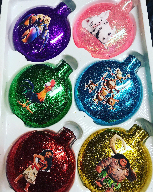 Pin by j on my baby girl 1st bday (moana theme ... |Moana Themed Christmas Tree