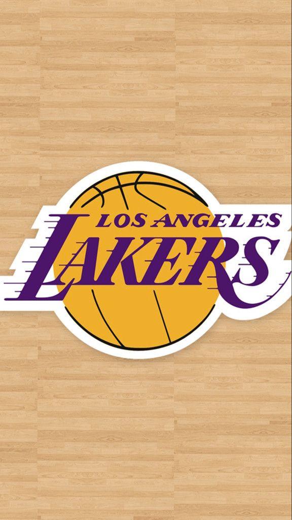 La Lakers Iphone 6 Wallpapers Basketbal