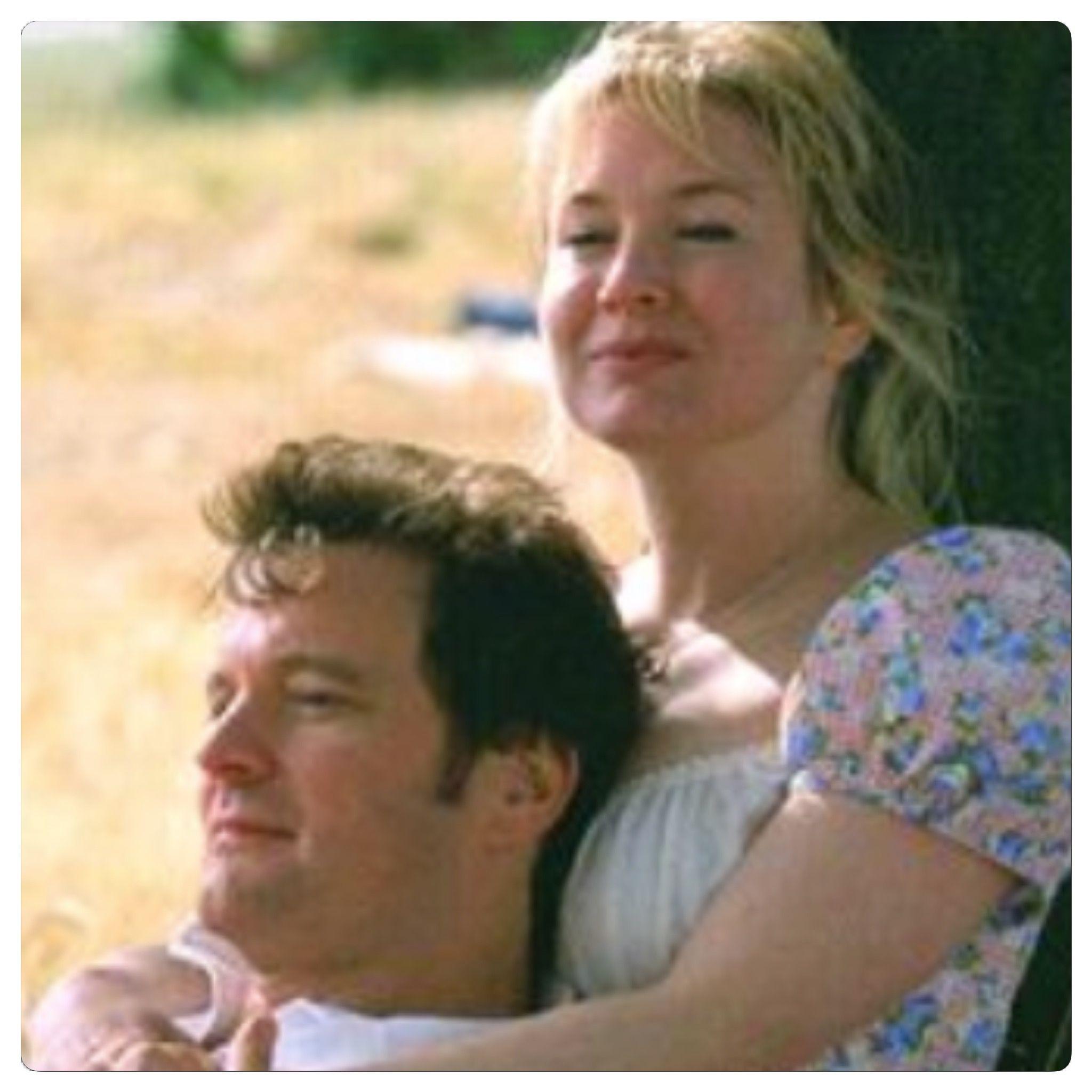 Bridget and Mark on Primrose Hill