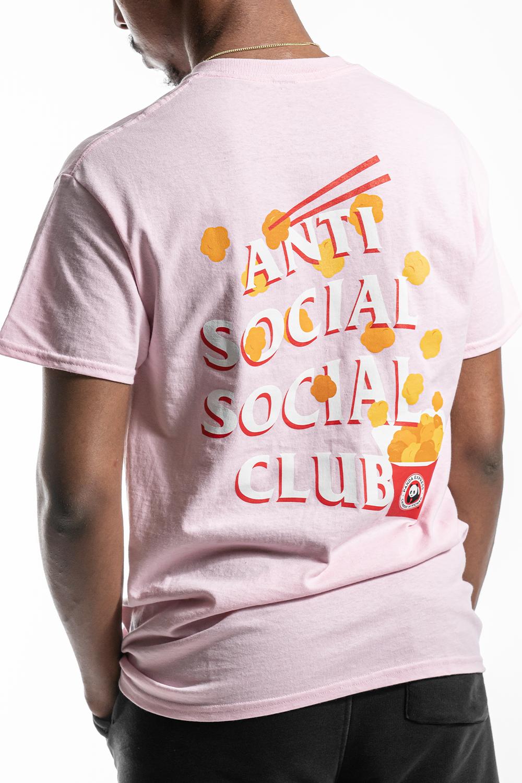 Anti Social Social Club Assc X Panda Express Tee As0048 Anti Social Social Club Social Club Anti Social