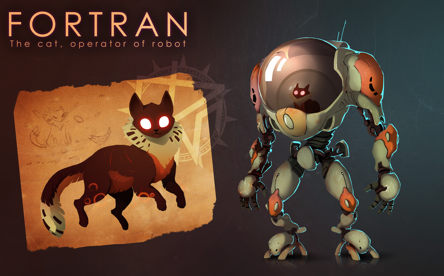 Closed] Adopt Auction - FORTRAN by quacknear | Mech in 2019