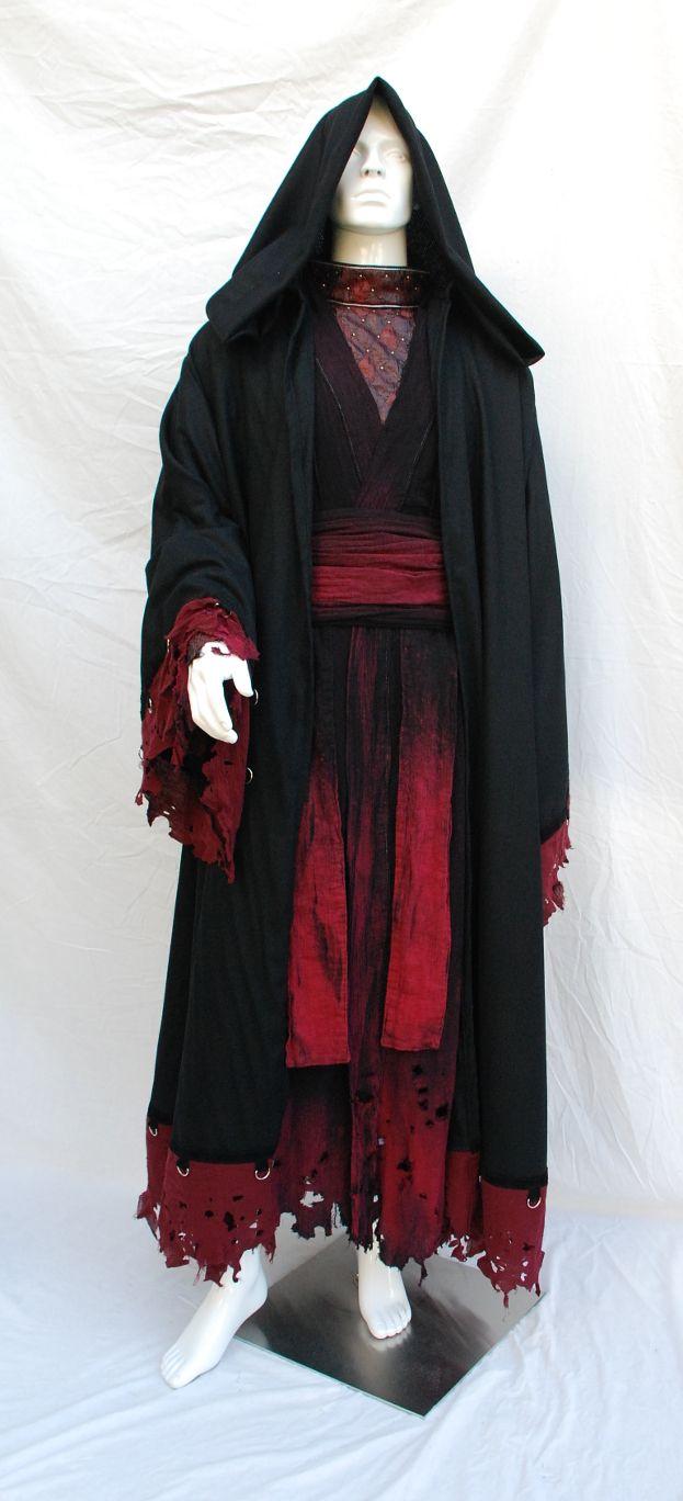 dark obi wan senator october 2015 star wars kost mideen pinterest kost m kleidung und cosplay. Black Bedroom Furniture Sets. Home Design Ideas