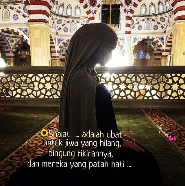 Pin by Alaychew on islamituindah Islam, Itu