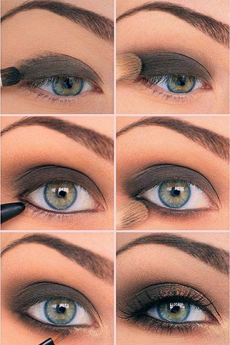 Photo of Effekvolles Make-up für blaue Augen – tolle Schminktipps – Haus Dekoration Mehr