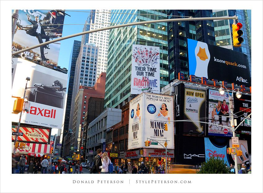 Times Square, New York City New york photos, Times