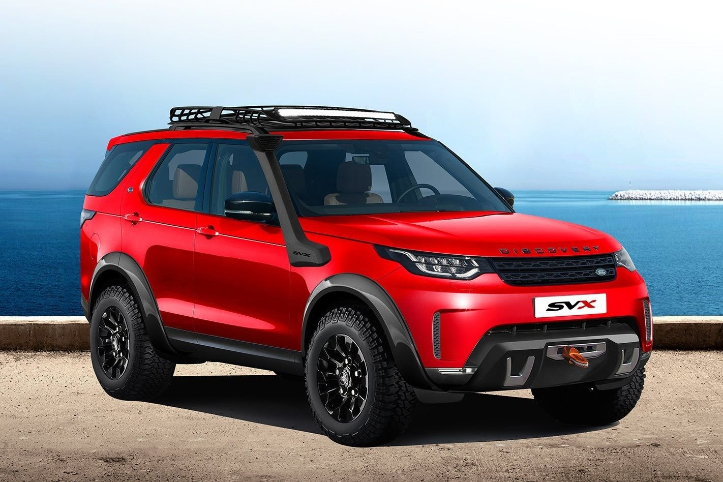 Pre Order 2020 Land Rover Discovery Review Land rover