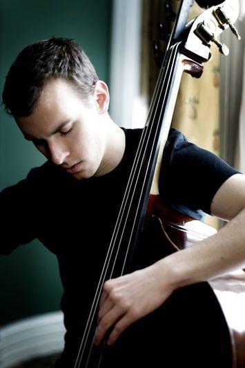 Chicago Symphony Orchestra Principal Bass Alex Hanna #doublebass
