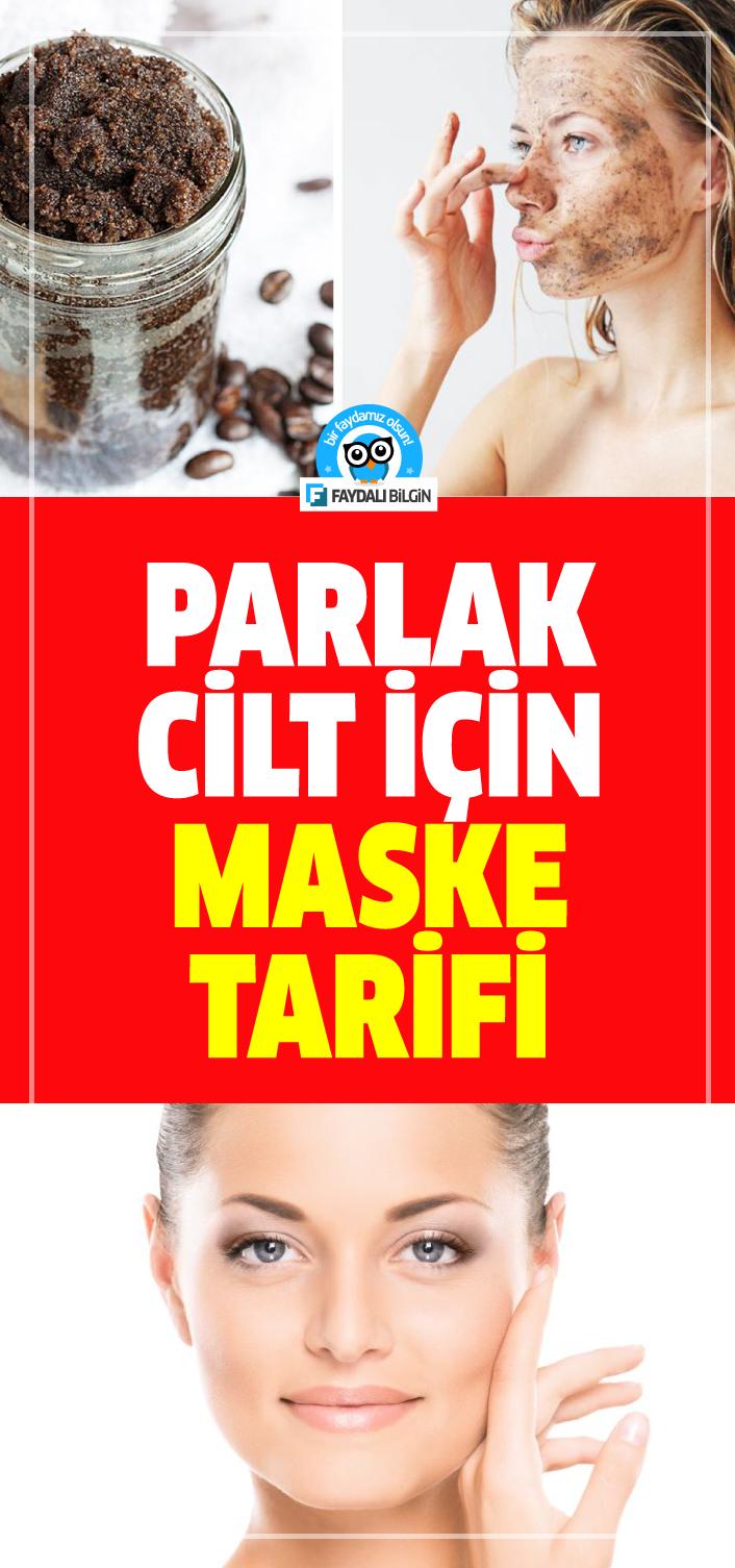Muz Maskesi Tarifi