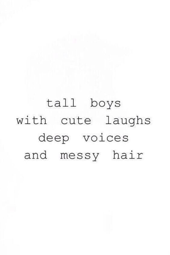 The NEW talk, dark and handsome. on We Heart It