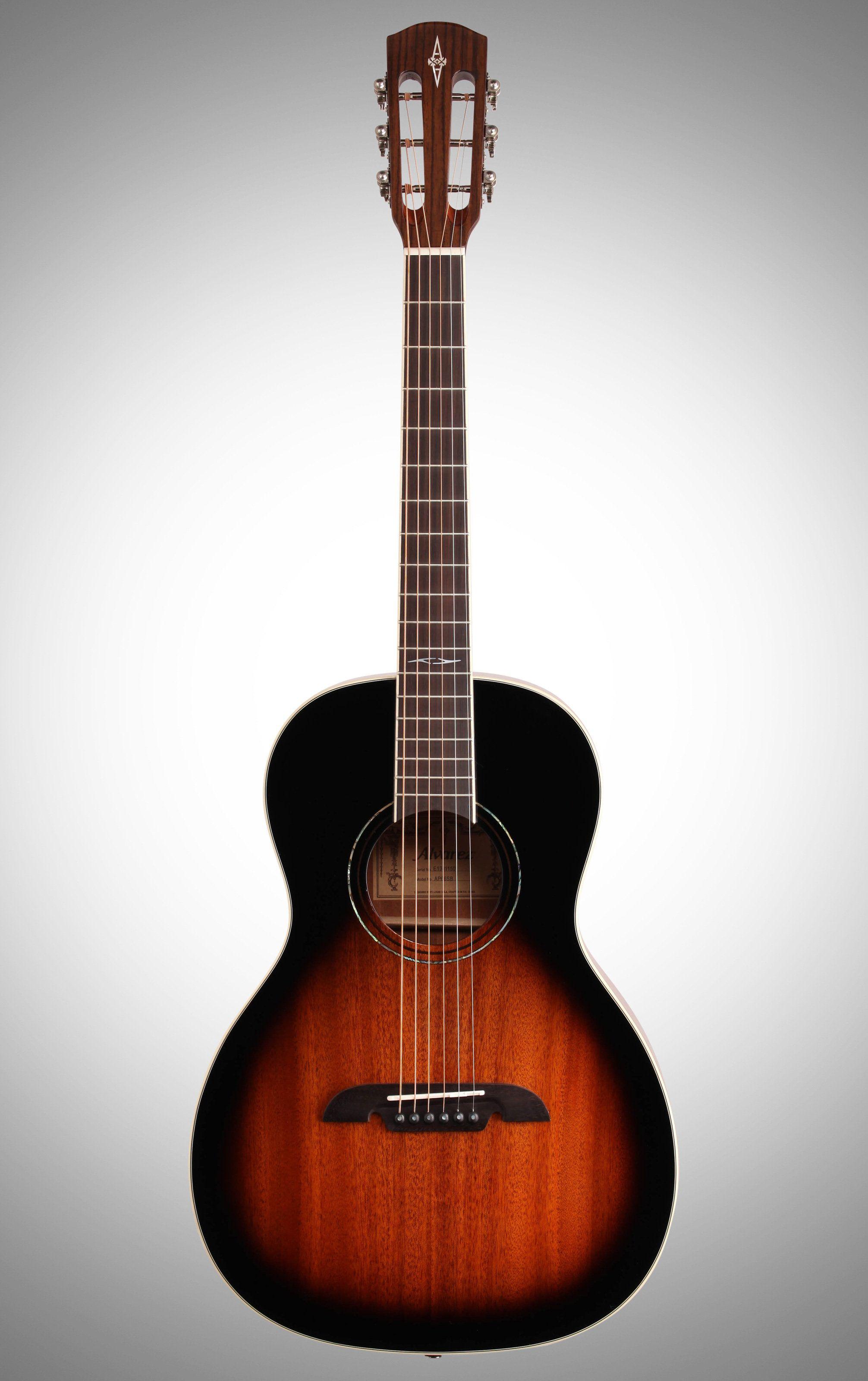 Alvarez Ap66 Parlor Acoustic Guitar Guitar Strumming Acoustic Guitar