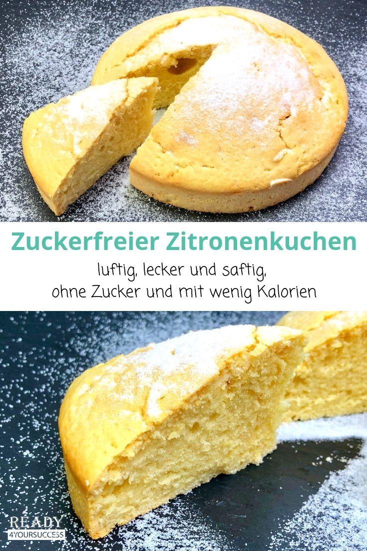 rezept für zitronenkuchen