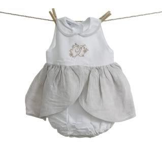 Baby Clothes Designer