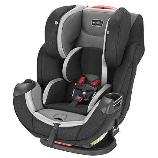 3 Modes in 1 Seat: Children from 5 - 110 lbs, Rear Facing ...
