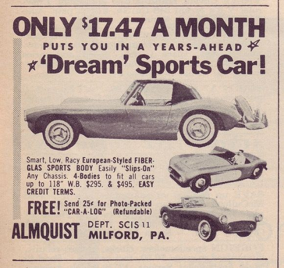 How Much Six Cool Car Ads With Prices The Daily Drive