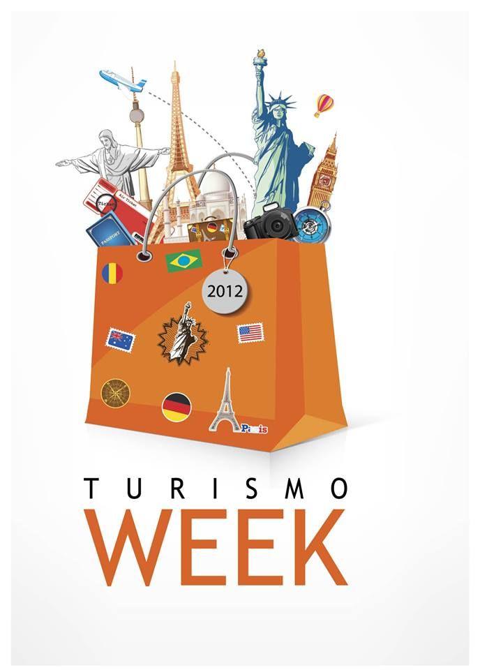 Cliente: Braztoa Produto: Turismo Week