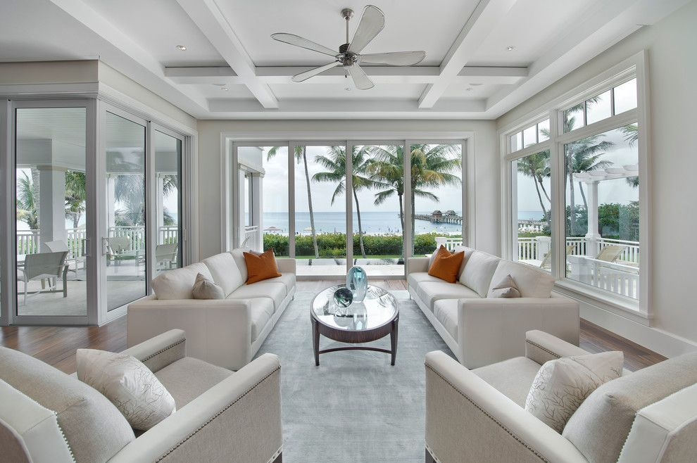 Beach Style The Living Room Chandler Az Decor Ideas In Miami Prepossessing Living Room Miami 2018