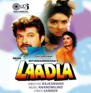 Laadla 1994 Watch Movies Online Free Movies Festival Free Movies Online Free Movies Movies Online