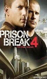 Prison Break S04 Season 4 Complete 720p BluRay x265 | Download ...