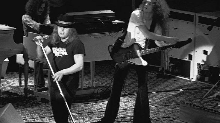 """San Francisco Gets A Little Southern Comfort When Skynyrd Comes Roarin' In With """"Gimme Three Steps"""""""