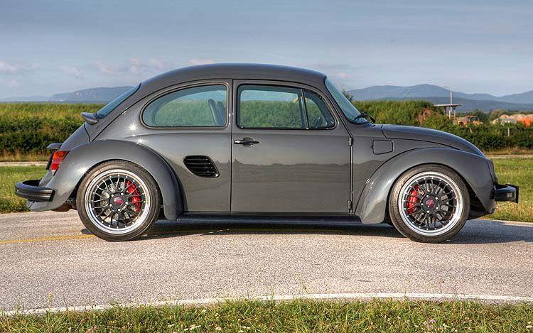 bugster 903 profile my style vw beetles, volkswagen, porsche