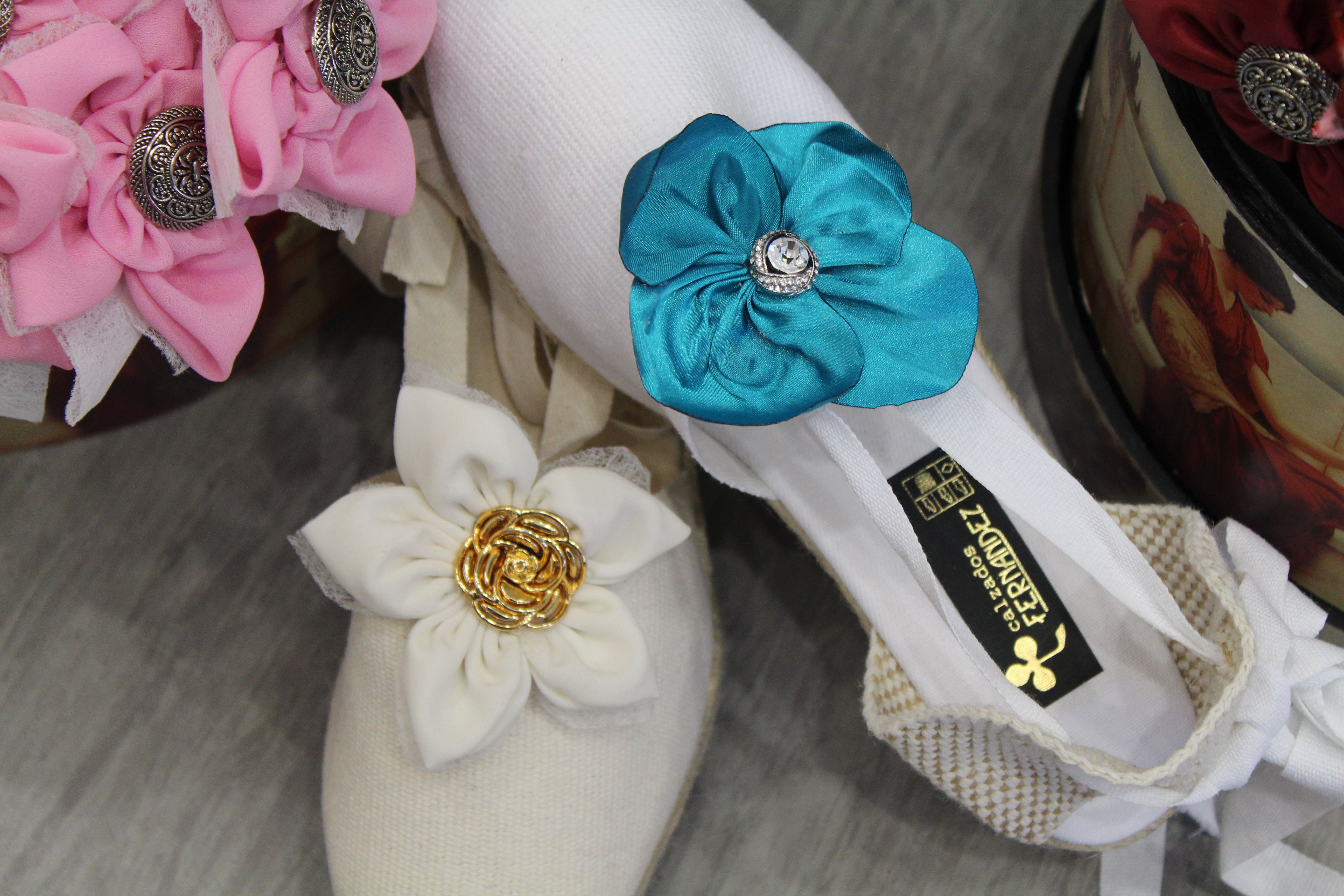 1000+ images about Zapatos /Alpargatas y bailarinas para novias on Pinterest